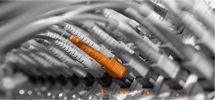 Компоненты кабельных сетей