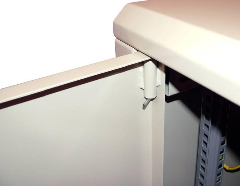 Антивандальный шкаф