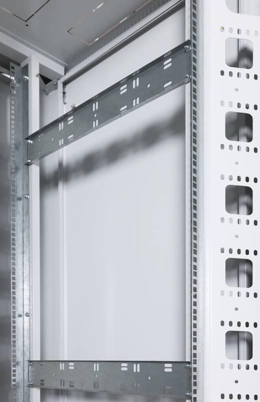 Шкаф 19 напольный серверный ЦМО ШТК-К-42.8.8-13ВВ