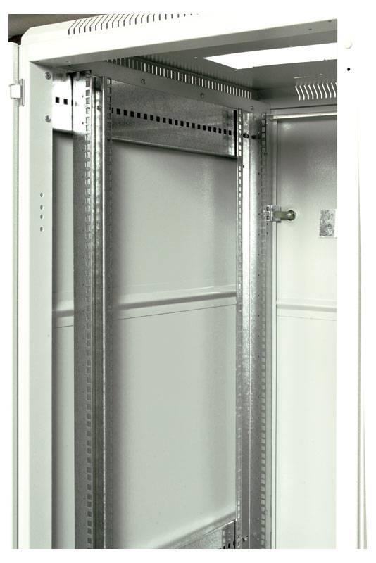 Шкаф 19 напольный серверный ЦМО ШТК-М-33.6.10-4ААА