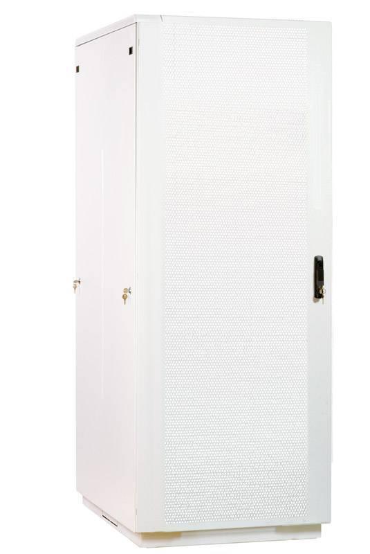 Шкаф 19 напольный серверный ЦМО ШТК-М-42.8.8-44АА