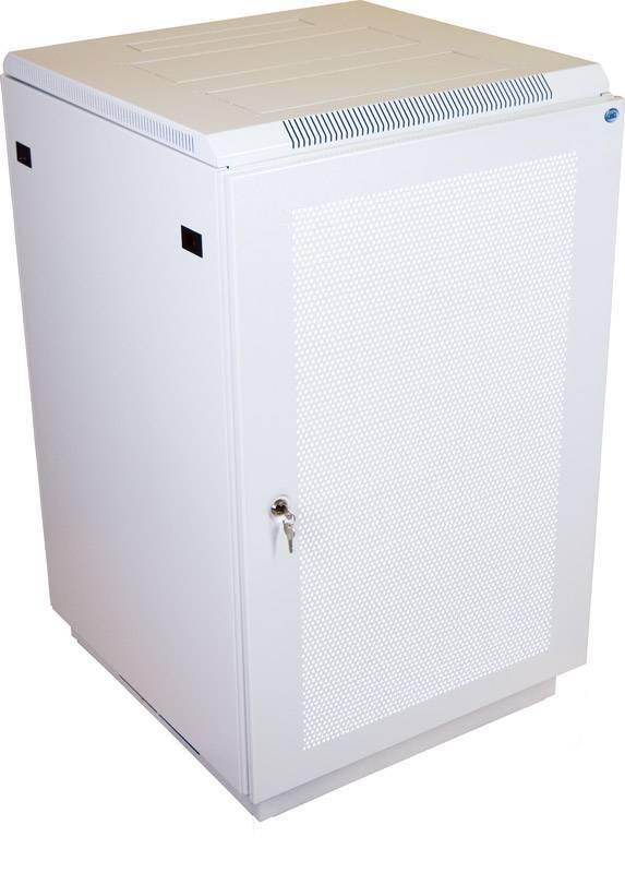 Шкаф 19 напольный серверный ЦМО ШТК-М-18.6.8-4ААА
