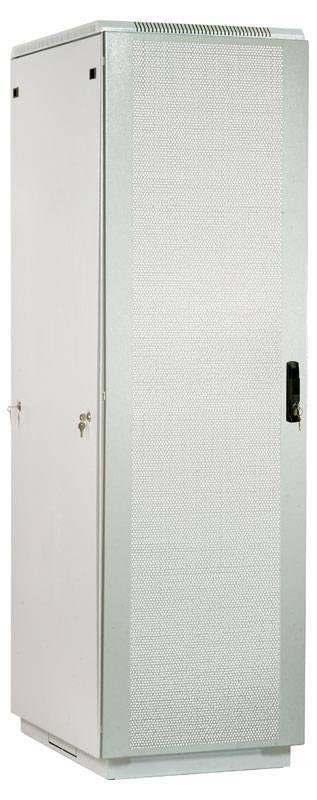 Шкаф 19 напольный серверный ЦМО ШТК-М-38.6.8-4ААА