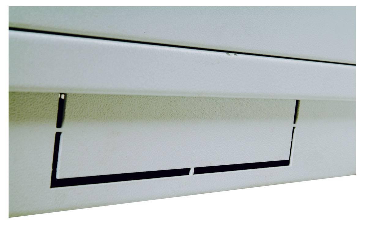 Шкаф 19 напольный серверный ЦМО ШТК-М-38.8.10-1ААА