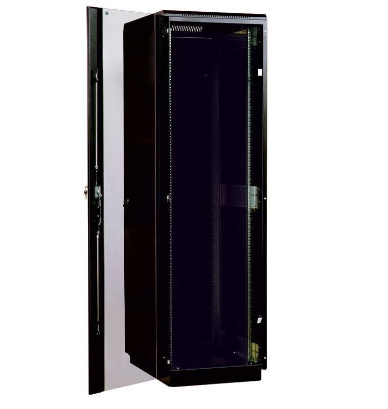 Шкаф 19 напольный серверный ЦМО ШТК-М-47.6.6-1ААА-9005