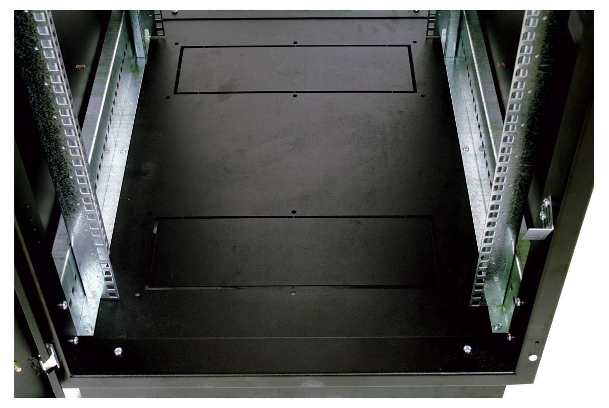 Шкаф 19 напольный серверный ЦМО ШТК-М-38.6.8-1ААА-9005