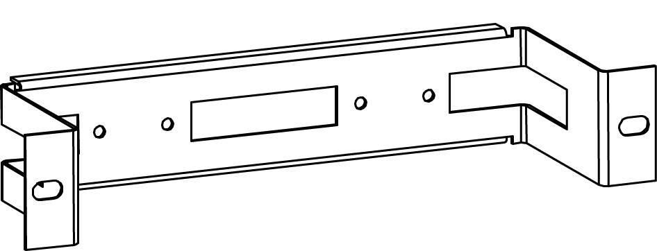 Кронштейн телефонный ЦМО КТ-3-10