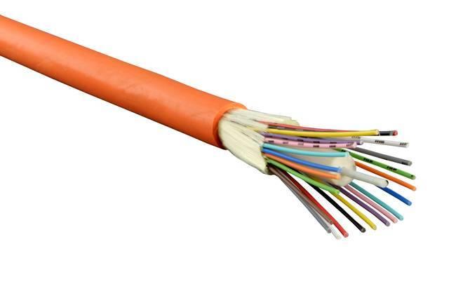 Оптические кабели 24 волокна