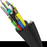 Оптические кабели 64 волокна