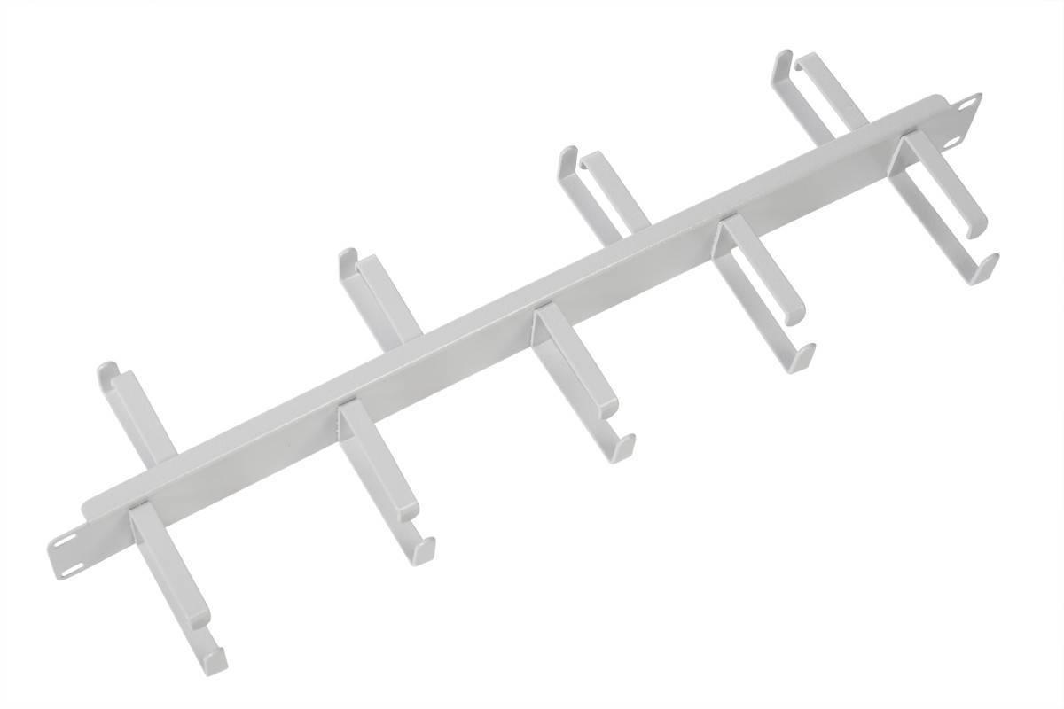 Органайзер кабельный горизонтальный ЦМО ГКО-1-9-9005