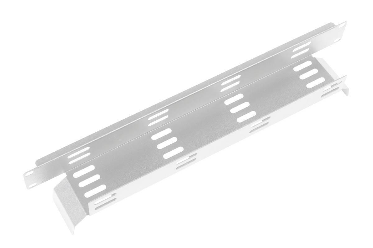 Органайзер кабельный горизонтальный ЦМО ГКО-Л-1