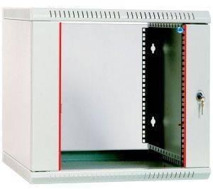 Шкаф телекоммуникационный 19 настенный ЦМО ШРН-М-15.650