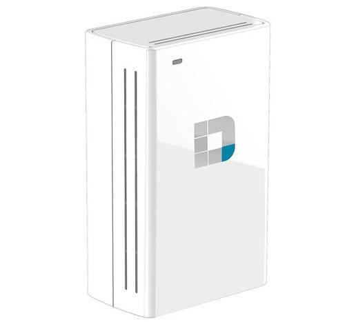 Роутер D-Link DL-DAP-1520/RU/A1A