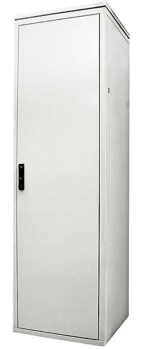 Шкаф телекоммуникационный напольный 19 серверный Zpas WZ-SZBD-010-HCAA-11-0000-011