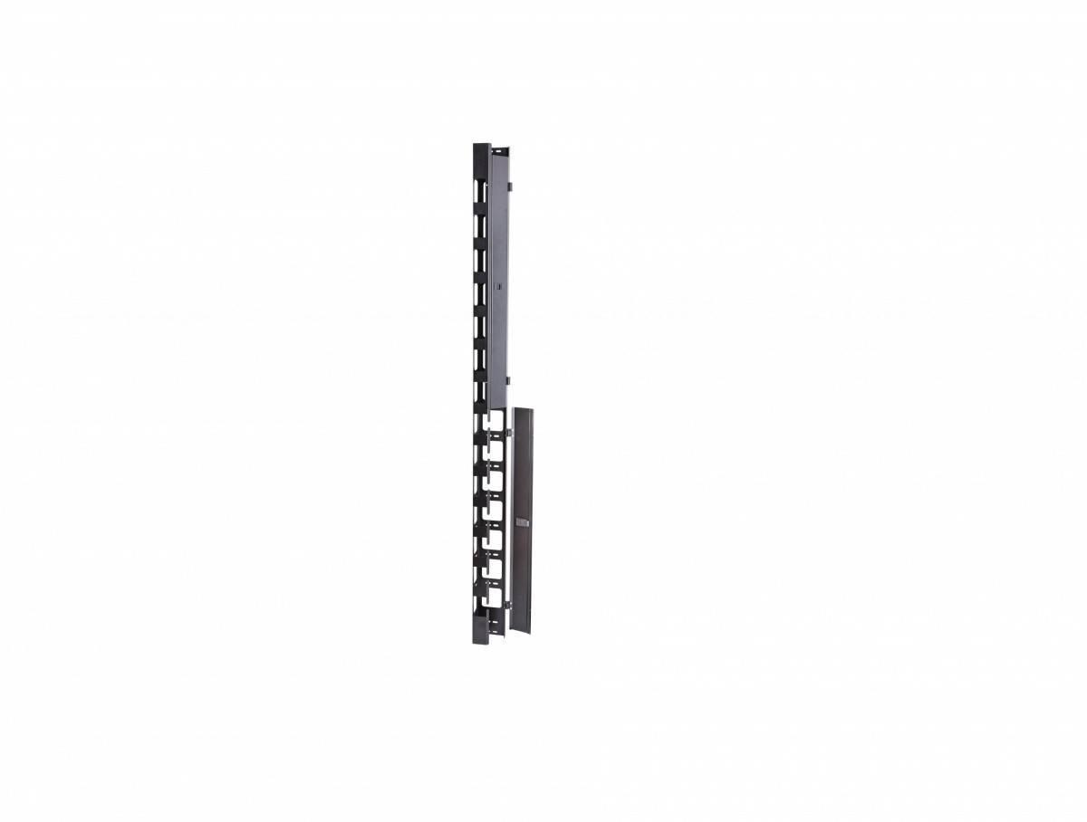 Вертикальный кабельный Eurolan 60A-18-42-01-10BL