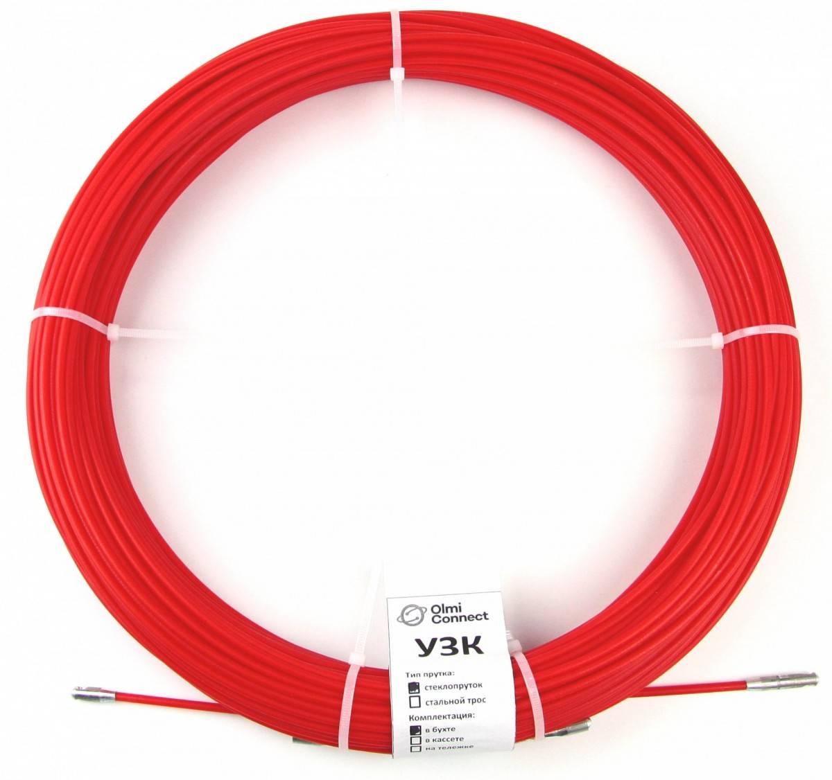 Протяжка для кабеля OlmOn СП-Б-3.5/200