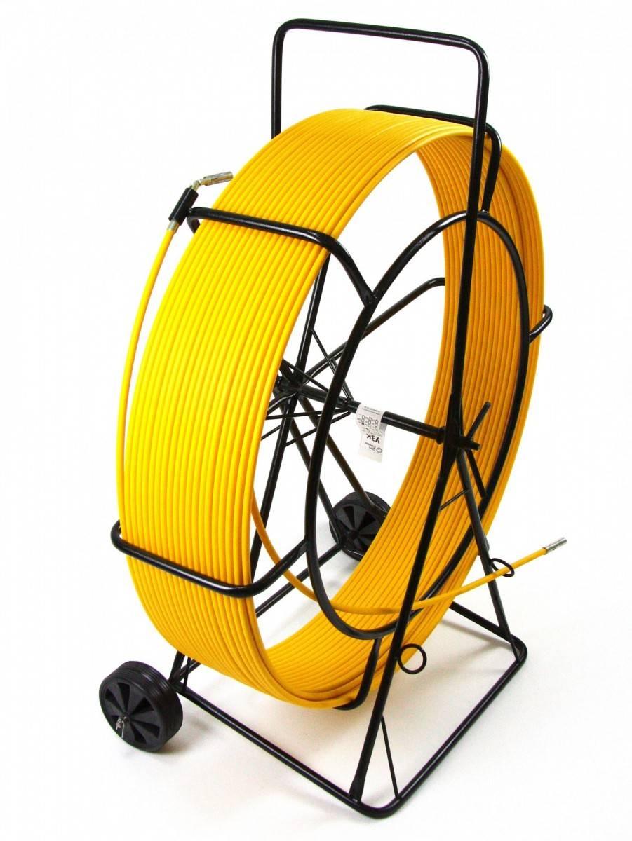 Устройство для протяжки кабеля УЗК СП-Т1-11/50