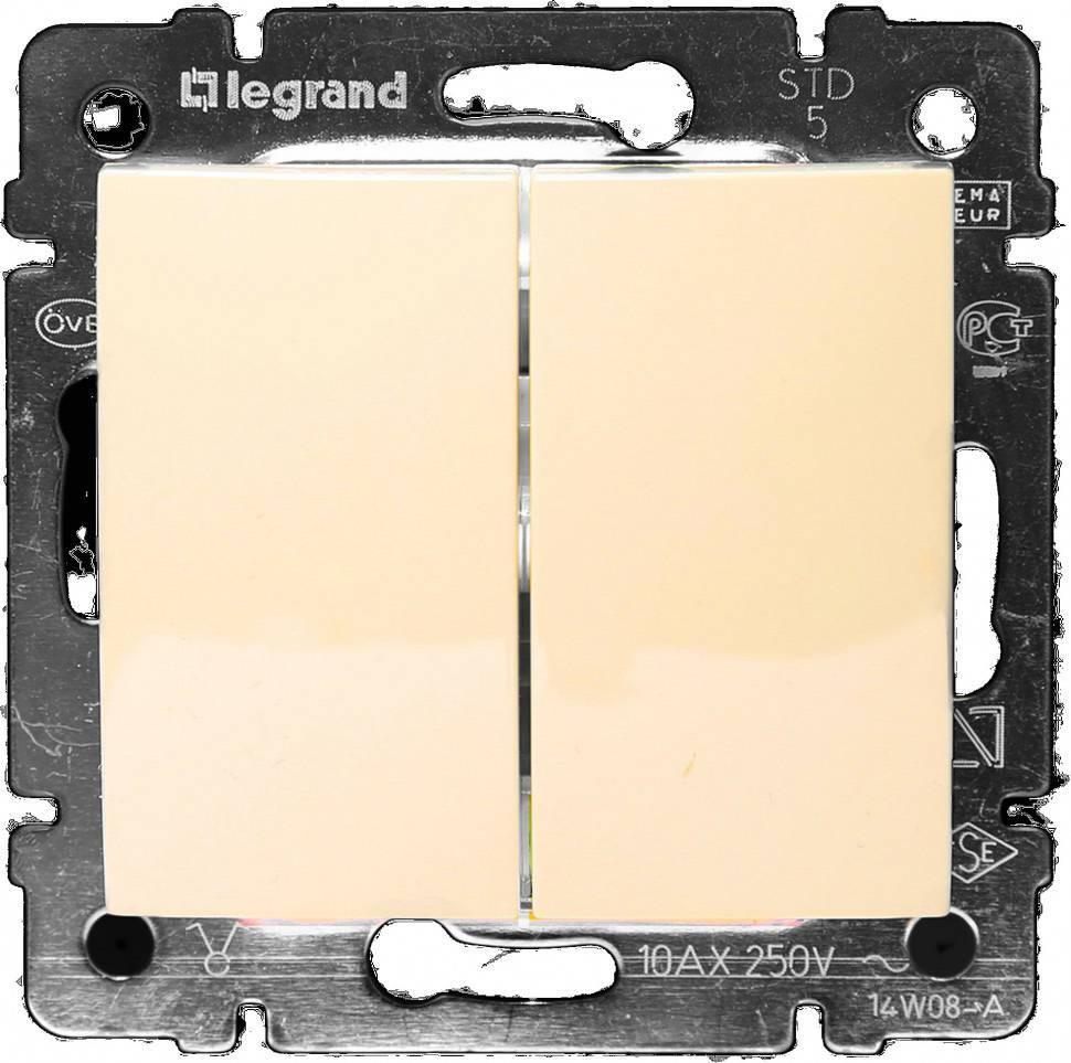 Выключатель Legrand 774305