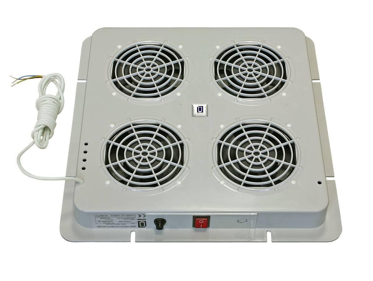Модуль вентиляторный Zpas WN-0200-06-01-011
