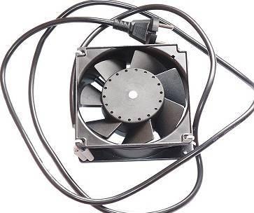 Вентилятор охлаждения ВНТ-1