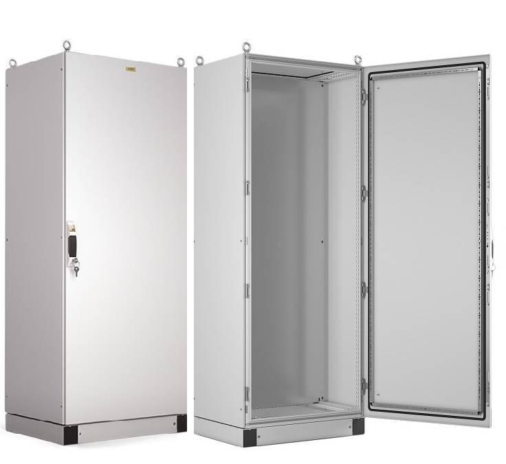 Промышленные электротехнические шкафы EMS