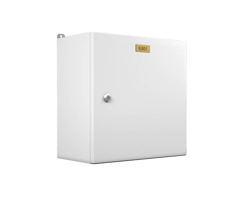 Шкафы распределительные навесные IP66 EMW