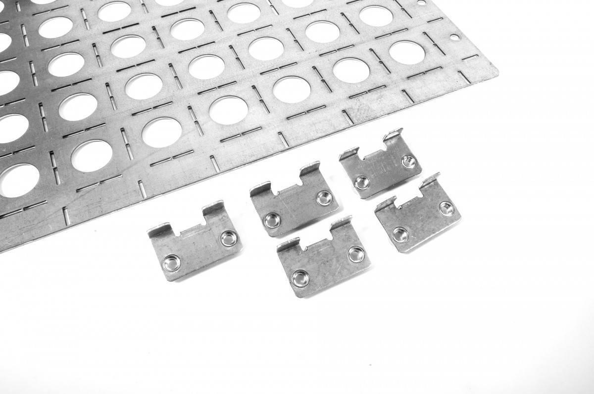 Комплект монтажных панелей EU-800.300