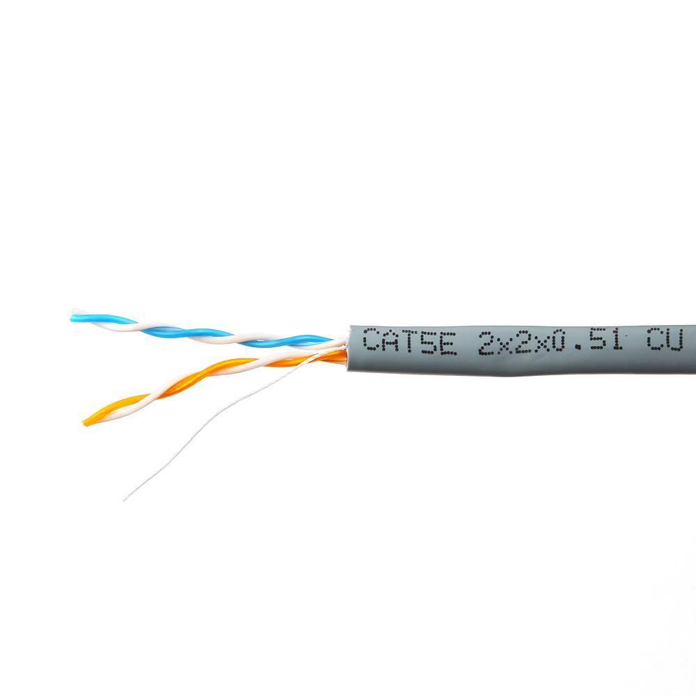 Кабель витая пара UTP SkyNet CSP-UTP-2-CU
