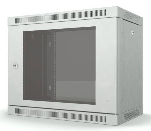 Шкаф настенный 19 ШРН-Р-9.650