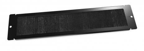 Щеточный ввод Hyperline TCB-TTB-RAL9004