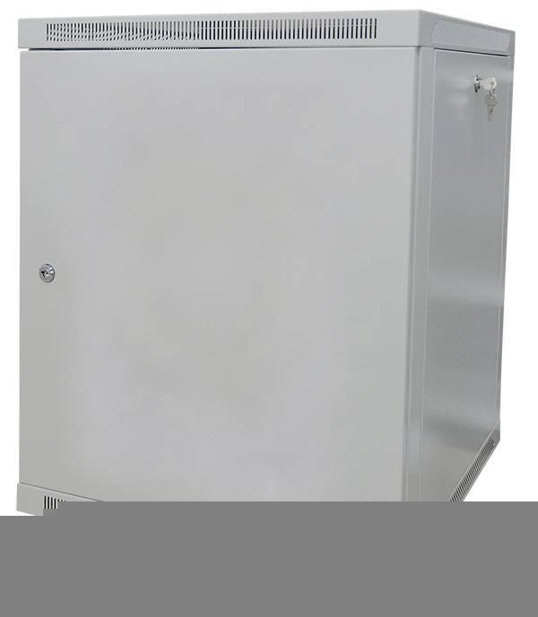 Шкаф телекоммуникационный 19 настенный ШРН-Р-18.650.1