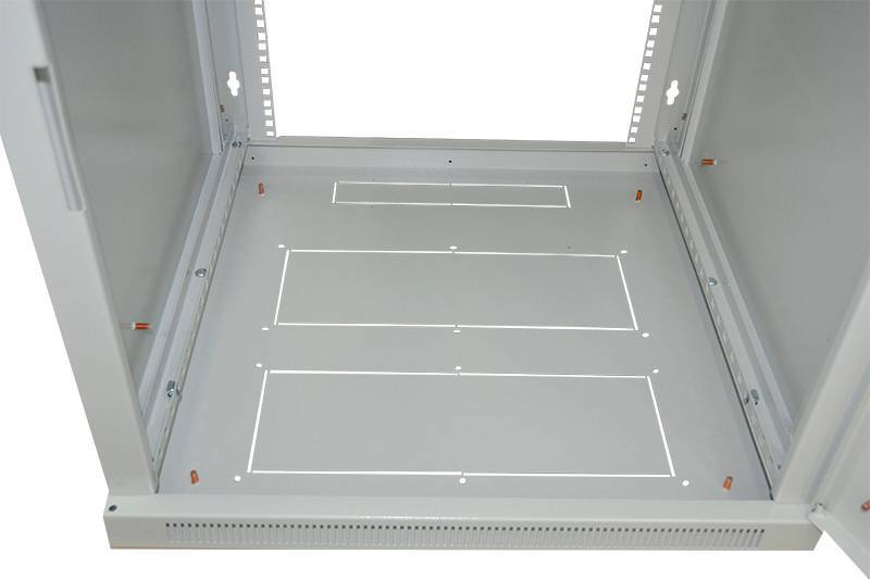 Шкаф настенный 19 ШРН-Р-6.600