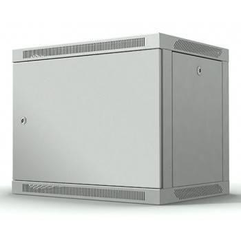 Шкаф телекоммуникационный 19 настенный ШРН-РН-6.600.1