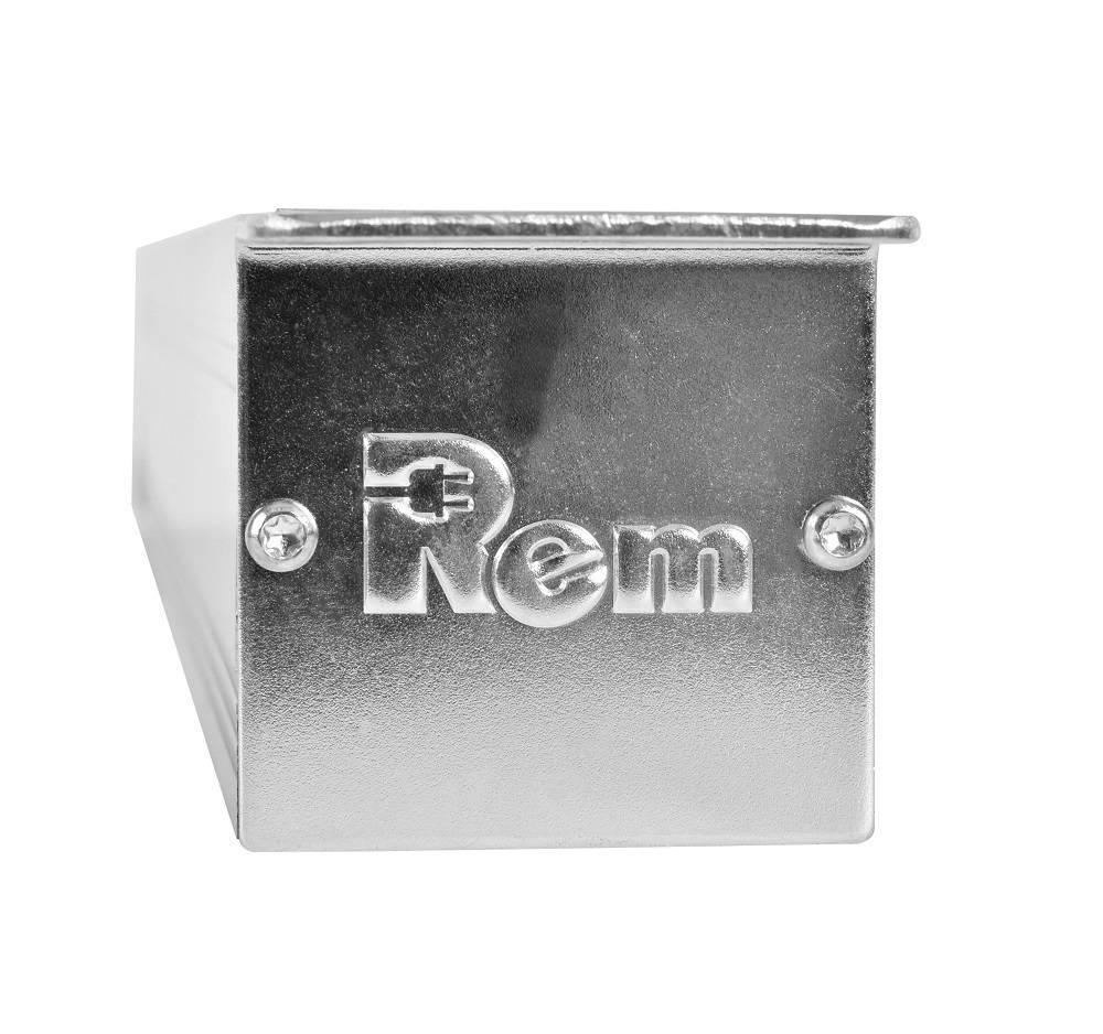 Блок розеток Rem R-32-2X(8S-4C19-A-I)