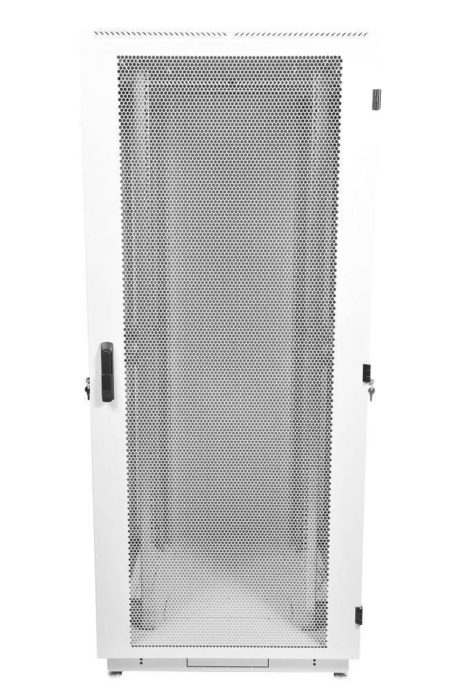 Напольный телекоммуникационный шкаф, глубина 600 мм