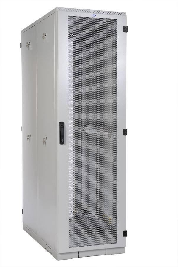Напольные телекоммуникационные шкафы, глубина 1000 мм