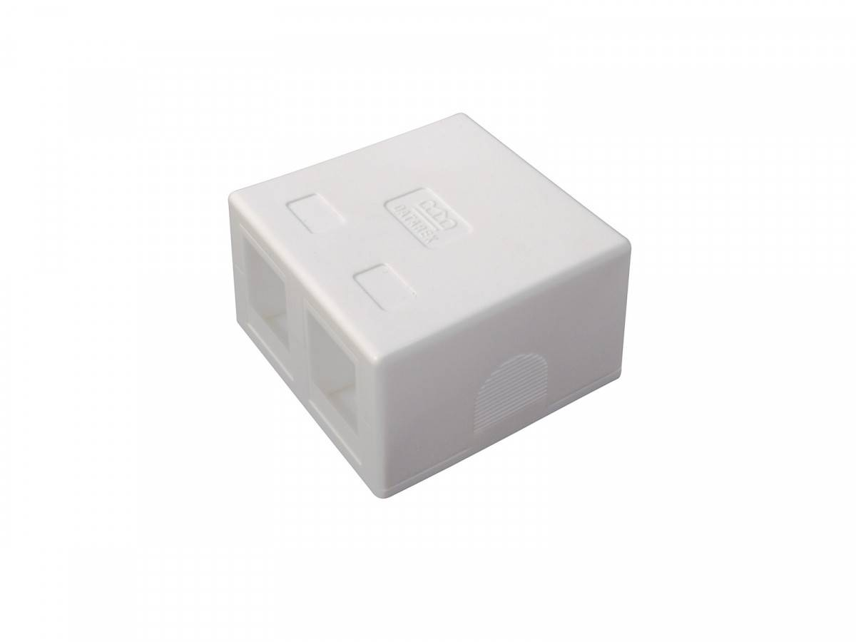 Коробка для настенного монтажа Datarex DR-5002