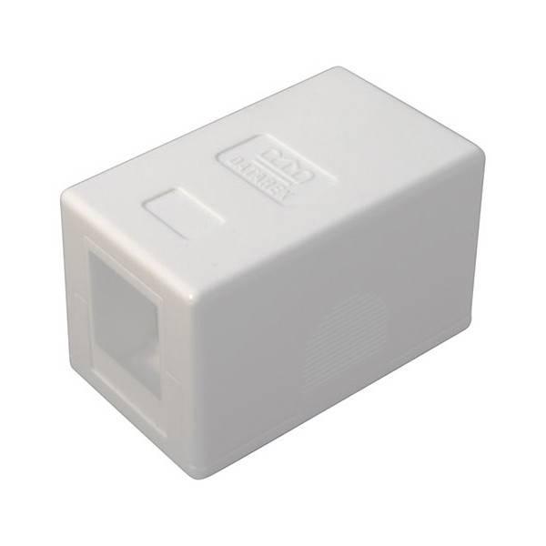 Коробка для настенного монтажа Datarex DR-500