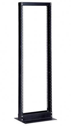 Серверные стойки Hyperline однорамные