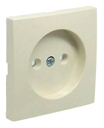 Лицевая панель для розетки Efapel (90622 TBR) белый