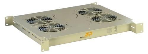 Вентилятор универсальный A.E.S.P REC-RMFTU-4A-GY