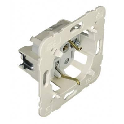 Розетка электрическая Efapel MEC21 (21111) бежевый