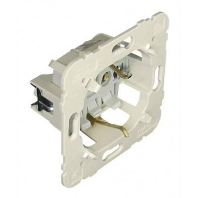 Розетка электрическая Efapel MEC21, бежевый (21110)