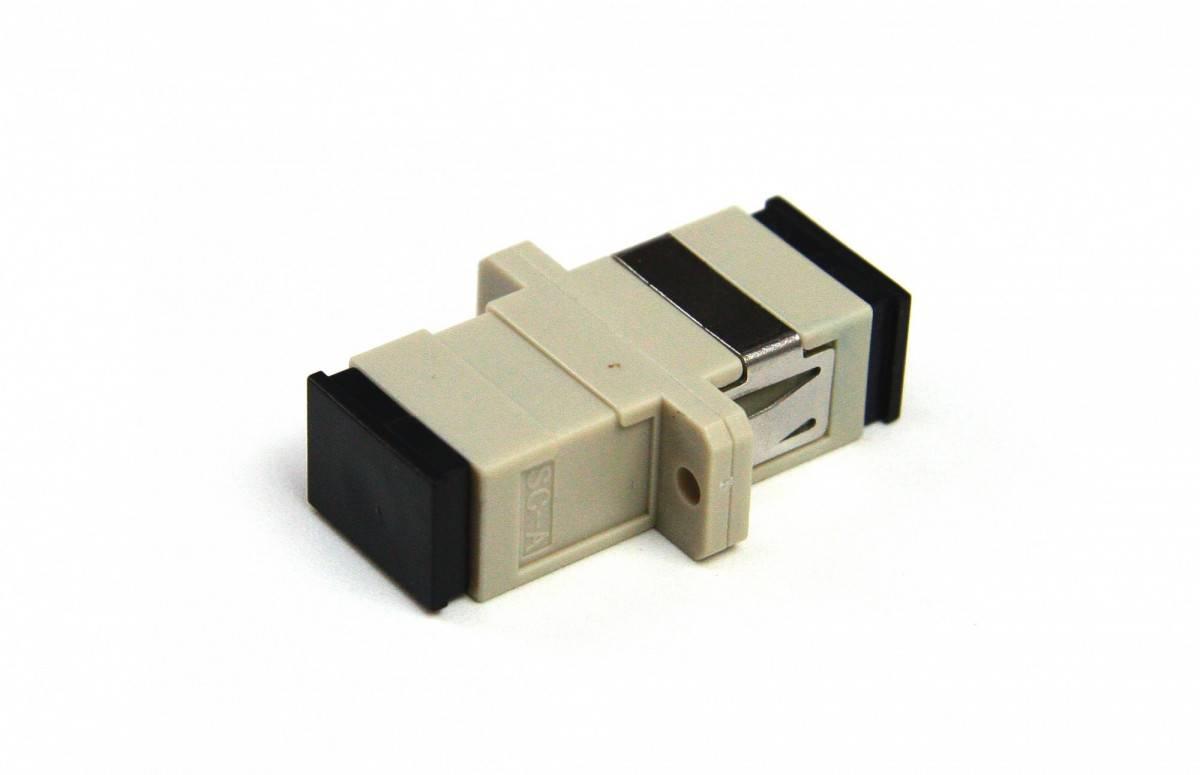 Проходной адаптер SC-MM
