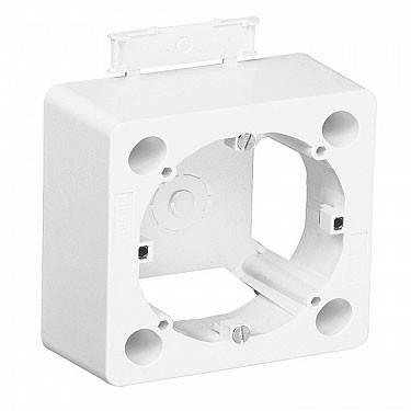 Коробка открытого монтажа Efapel 10981 ABR