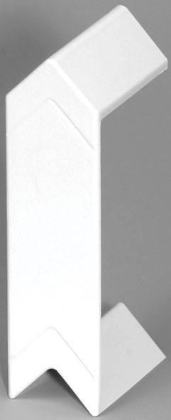 Плоский угол Efapel 16053 ABR