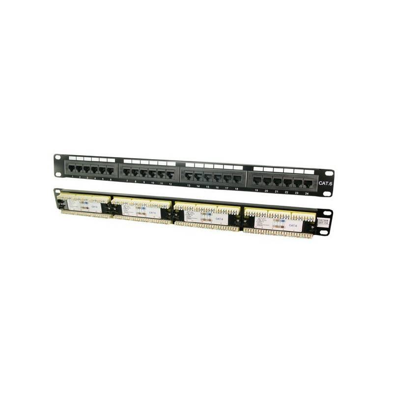 Патч-панель DATAREX DR-4003