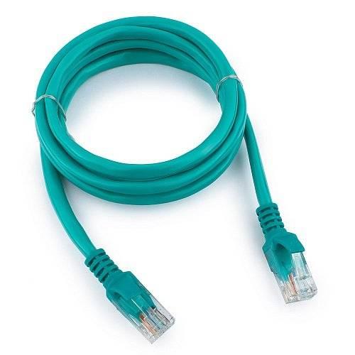 Патч-корд Cablexpert PP12-1M/G