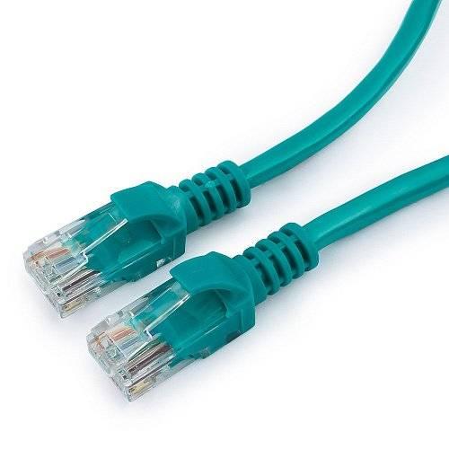 Патч-корд Cablexpert PP12-5M/G