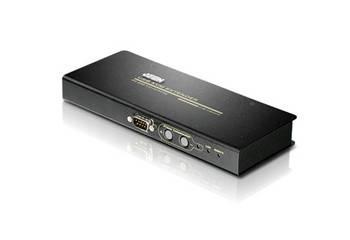 ATEN CE750A-AT-G USB, VGA, аудио, КВМ-удлинитель по кабелю Cat 5 (1280x1024@200м)